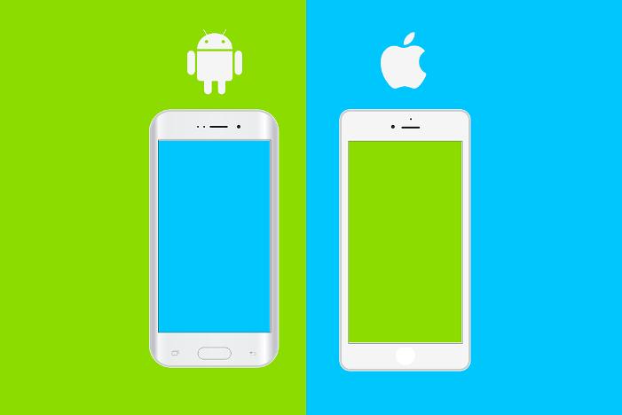 Como sincronizar contatos do Google com dispositivos iPhone e Android