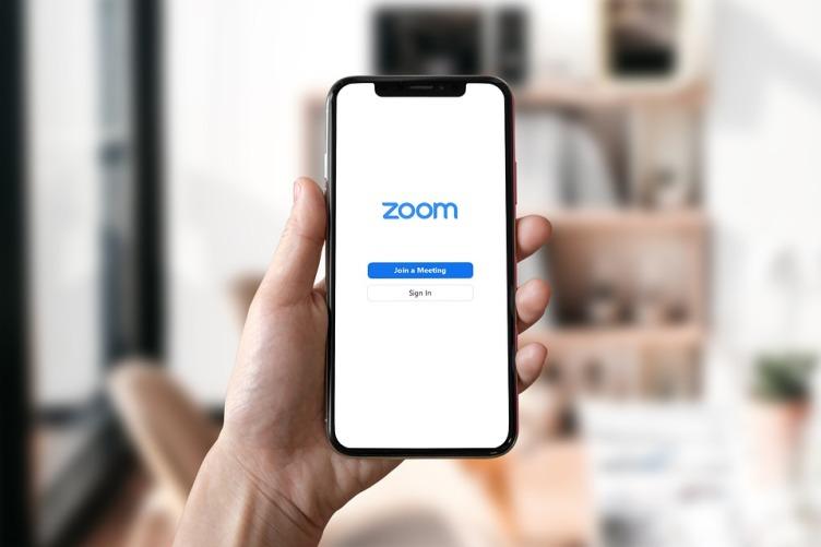 Como mudar o fundo do Zoom no PC e no Celular