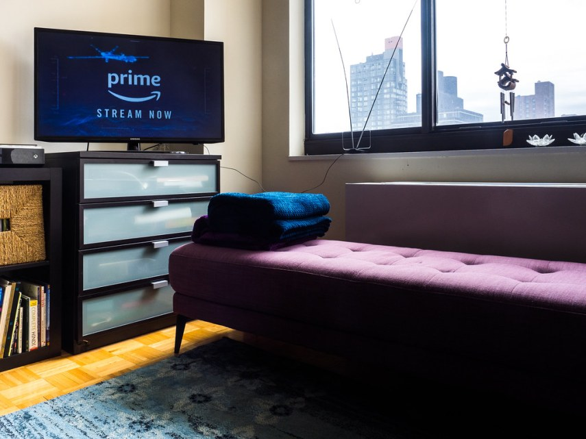 Como Desligar as Legendas no Amazon Prime