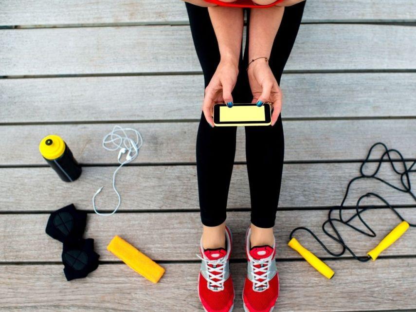 Melhores apps de condicionamento físico e perda de peso para alcançar seus objetivos