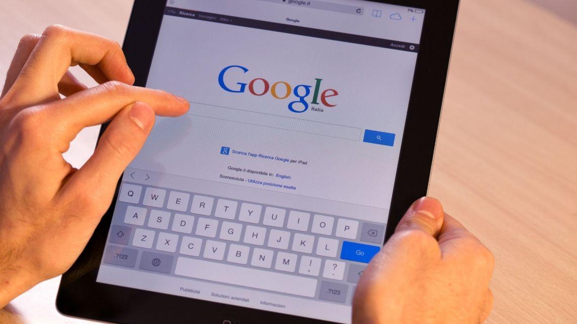 Como selecionar e baixar seus dados pessoais do Google