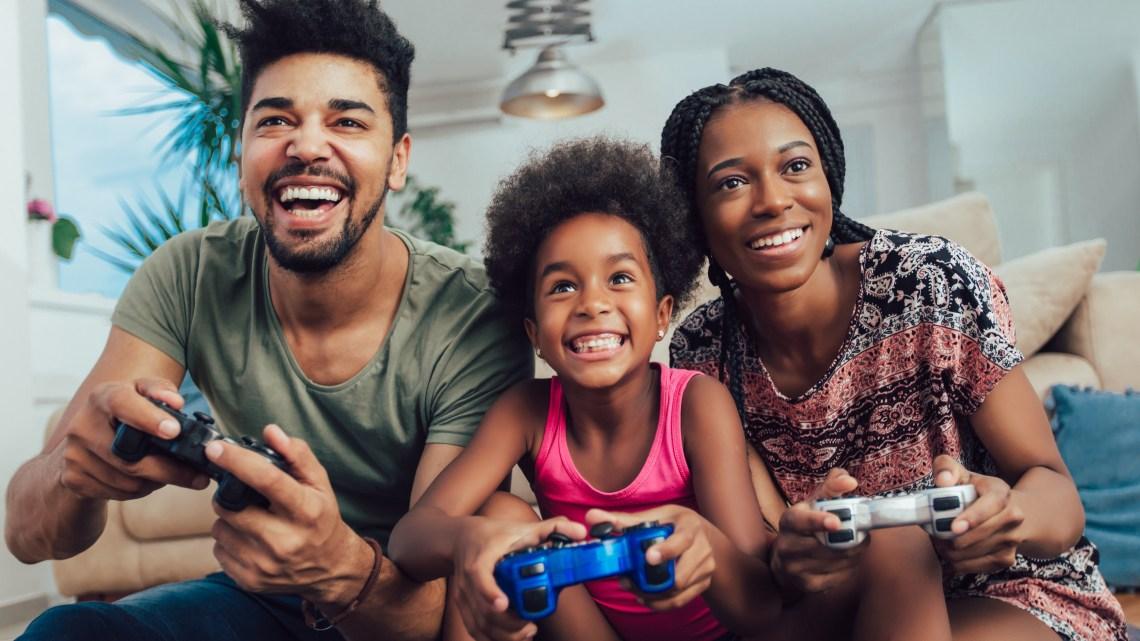 O jogo Nintendo Switch com melhor classificação na Amazon