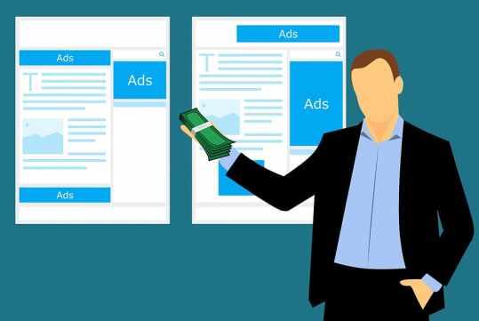 Como adicionar palavras-chave ao Google Ads