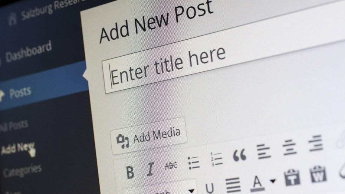 Como duplicar uma página ou postagem do WordPress?