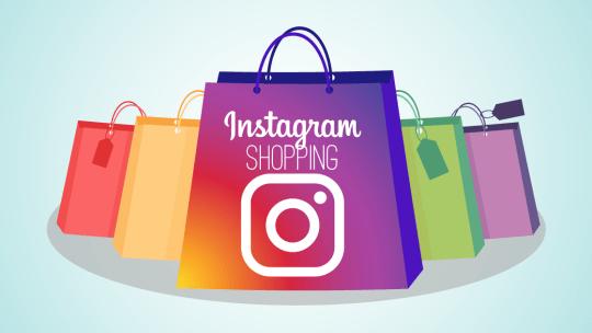 как активировать Instagram Shopping на вашем смартфоне.