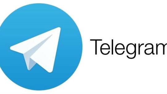 как запустить групповой видеозвонок в Telegram