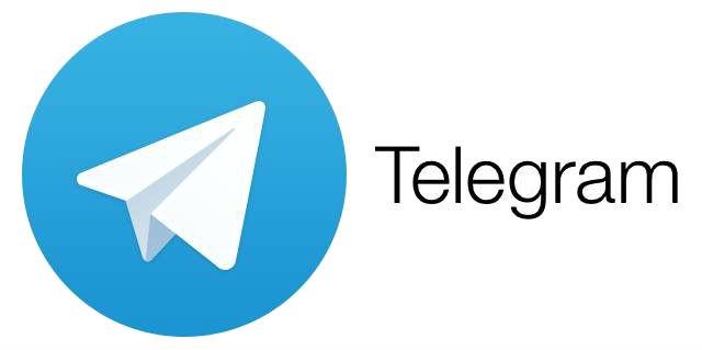 Как искать канал в Telegram.