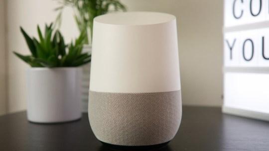 Как изменить настройки Wi-Fi в Google Home