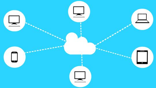 Модели облачных вычислений Amazon web services