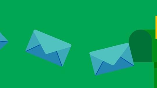 Как запланировать отправку письма в Gmail.