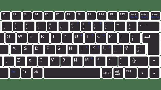 Сочетания клавиш в Google Meet.
