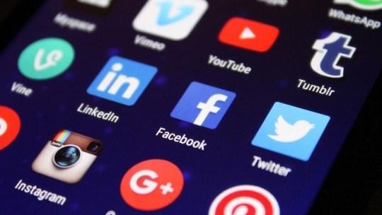 Как делать посты во все соцсети сразу