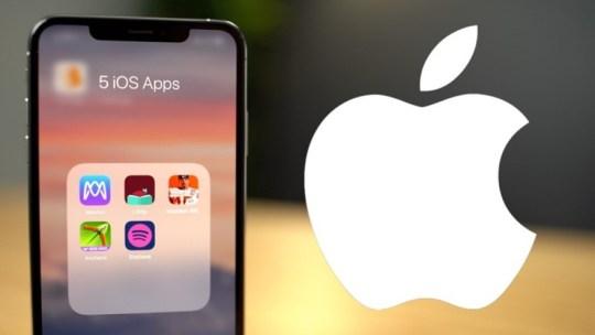 Разработка мобильных приложений iOS.