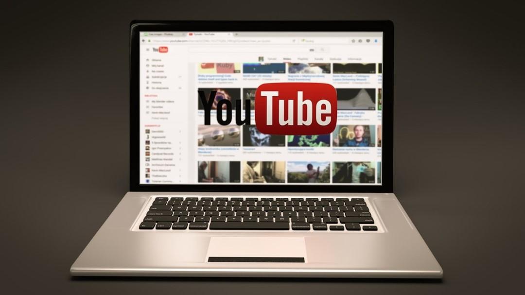 Как добавить кнопку подписаться на канал YouTube