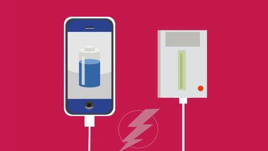 Как экономить заряд батареи на Android.
