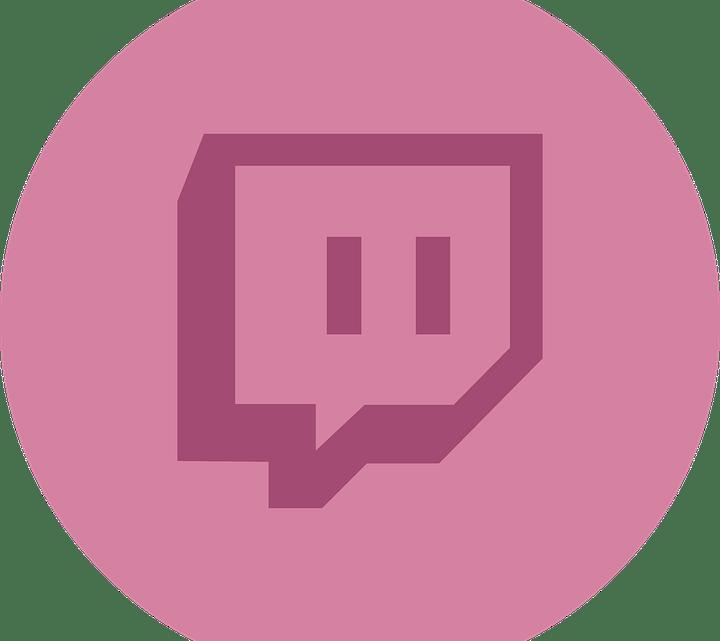Благотворительный сбор средств на Twitch