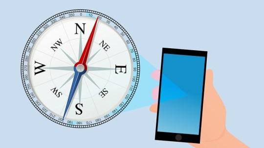 Как найти Android с помощью iPhone