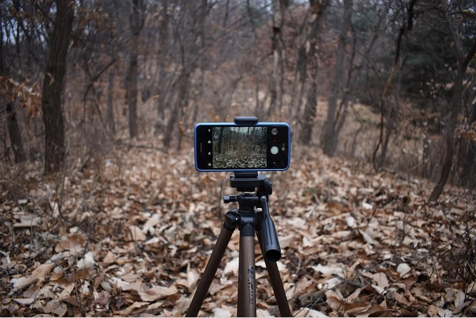 6 meilleures applications de caméra Android en 2020