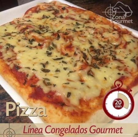 Zona Gourmet - Pizza