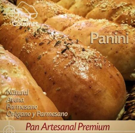 Zona Gourmet - Panini