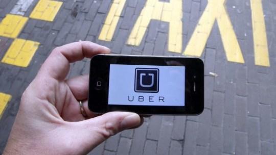 Comment supprimer un véhicule depuis le compte Uber