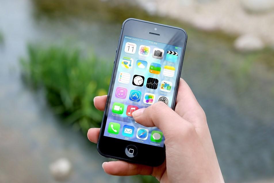 Comment trouver des applis cachées sur iPhone
