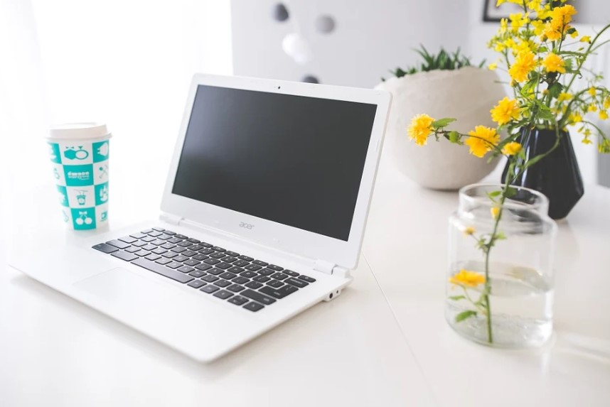Comment mettre à jour le système d'exploitation Chromebook