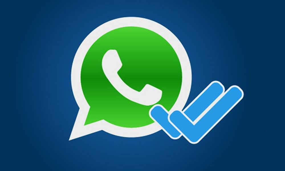 Sur Whatsapp vous ne pouvez pas contrôler combien de fois on voit vos statuts