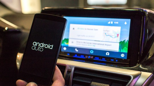 Comment utiliser Android Auto avec votre téléphone