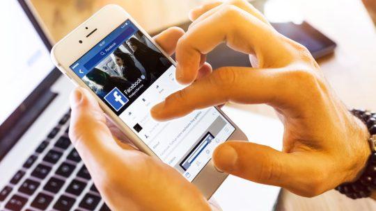 Comment restaurer Facebook à ses paramètres initiaux