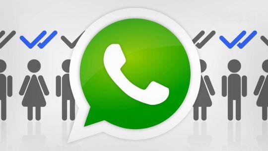 Comment réintégrer un groupe WhatsApp duquel on vous a retiré