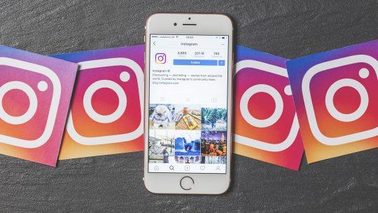 Comment réactiver un compte mis en sourdine sur Instagram