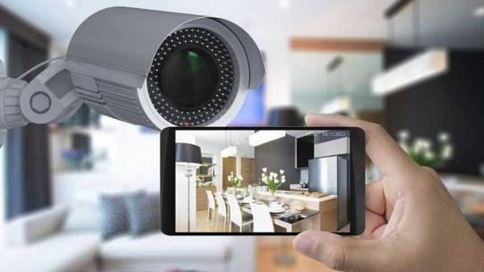 Les meilleures caméras de surveillance WiFi sur Amazon