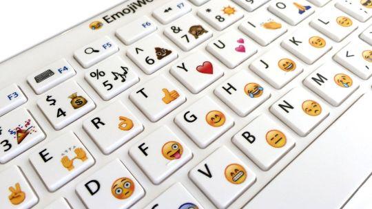 Comment faire des emojis à travers le clavier sur Facebook et Instagram