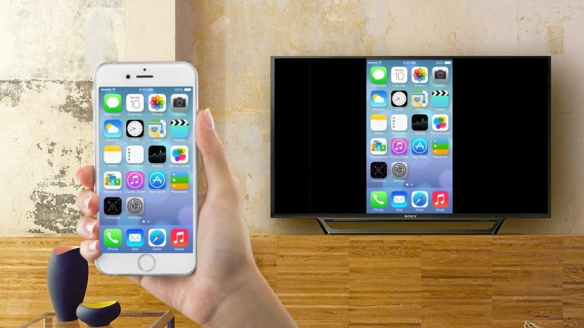 Le guide officiel d'Apple pour résoudre les problèmes de recopie d'écran avec Airplay
