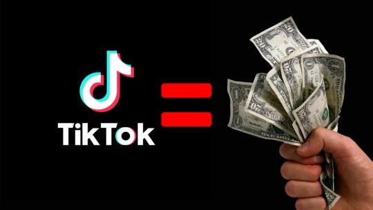 Quand TikTok commencera-t-il à vous payer?