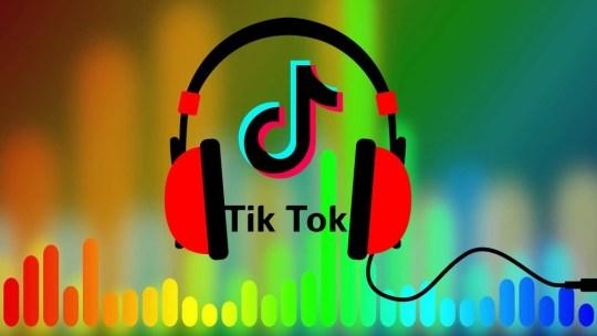 Les musiques et les chansons Tiktok les plus utilisées en 2021