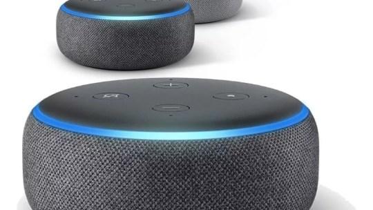 Amazon Alexa: los nuevos dispositivos Echo ponen al asistente virtual dentro de las gafas, un anillo y las orejas