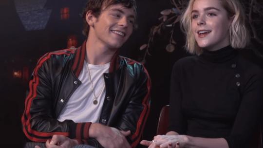 Anunciada la tercera temporada de las escalofriantes aventuras de Sabrina
