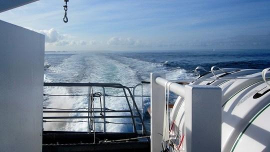Ericsson y NTNU despliegan ferry autónomo en Noruega