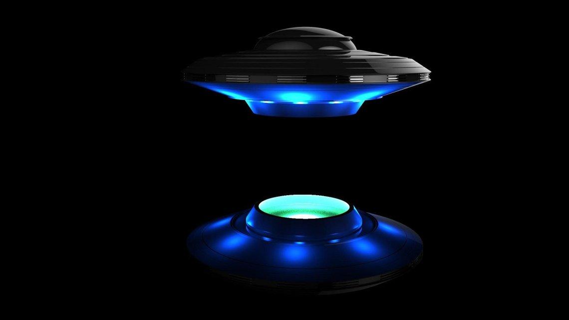 Una Aplicación para buscar  Fenómenos Aéreos no Identificados en América, los llamados UFO