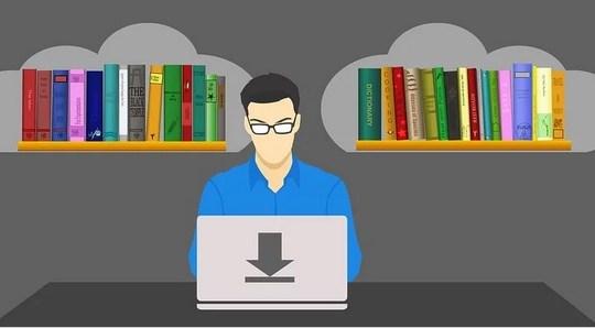 Cómo escribir un eBook o libro electrónico