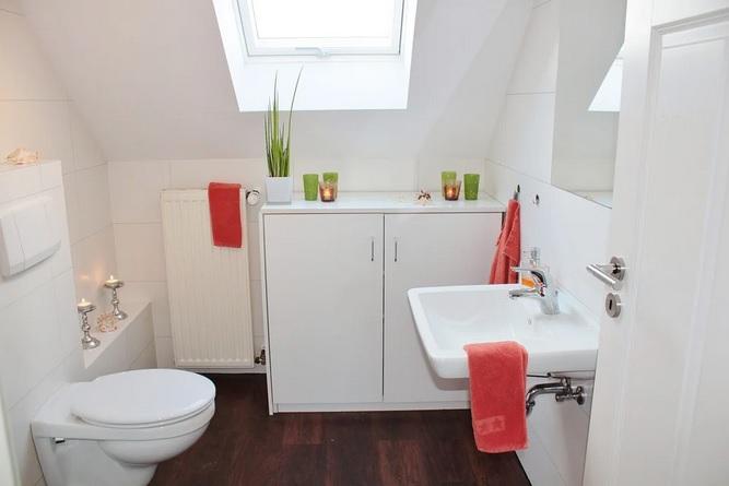 ¿Como eliminar los malos olores del baño?