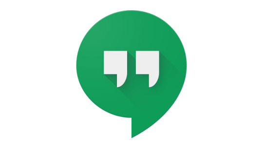 Cómo funciona Hangouts de Google