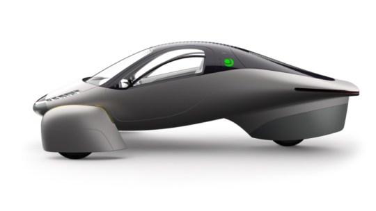 Aptera: el primer vehículo que no necesita carga