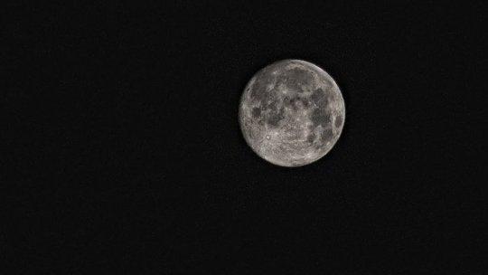 Chang'e, el orbitador lunar chino ha retornado exitosamente