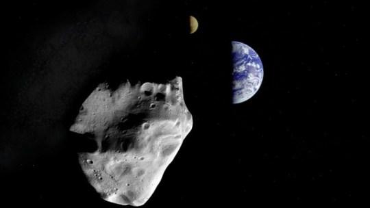 Sondas espaciales: más que exploradores