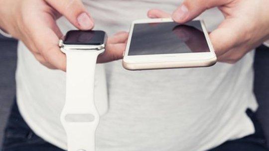¿Las aplicaciones de Apple Watch no se instalan desde el iPhone?