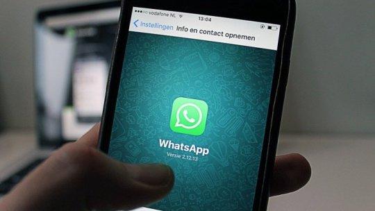Desinstalación y reinstalación de WhatsApp sin perder los mensajes