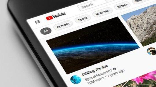 Cómo arreglar el canal de YouTube que no aparece en los resultados de búsqueda